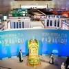Каждый день 13 тысяч человек посещают выставку в честь 400-летия дома Романовых