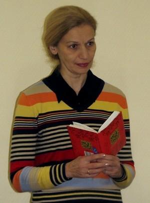 Розалия Рупова, фото: сайт Института синергийной антропологии