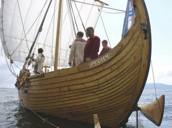 Фото: сайт ассоциации яхт эМ-Ка