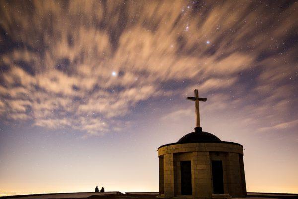 """Молитва """"Да воскреснет Бог"""". Молитва животворящему Кресту Господню"""