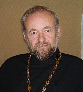 Протоиерей Александр Степанов