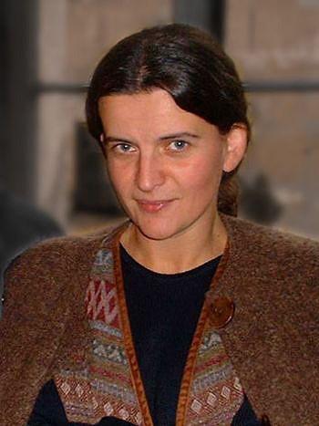 Ольга Суровегина