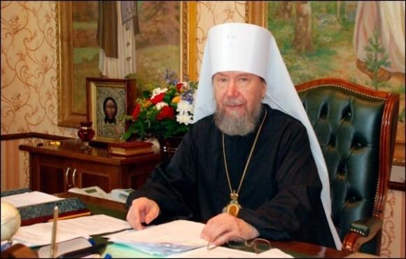 Фото: сайт Татарстанской митрополии