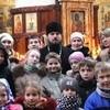 В автокатострофе погиб клирик храма в Царском Селе Ростислав Солопенко, помогавший детям-сиротам