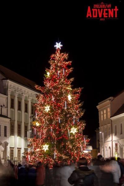 Зноймо, Чехия. Фото: facebook.com/znojmocity.cz