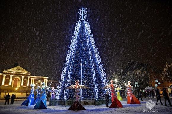 Клайпеда. Фото: Диана Янсон