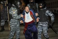 Меня не волнует борьба за Украину