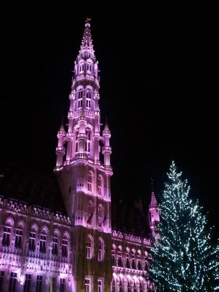 Брюссель. Фото: Katia Belova