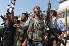Боевики взяли в заложники монахинь в сирийской Маалюле