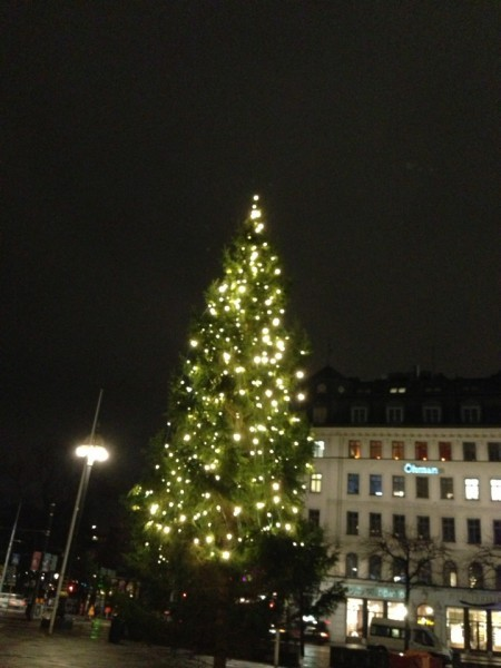 Стокгольм. Фото: Анна Сидорук