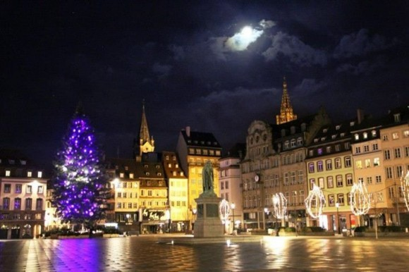 Страсбург. Фото: Оксана Хейфец
