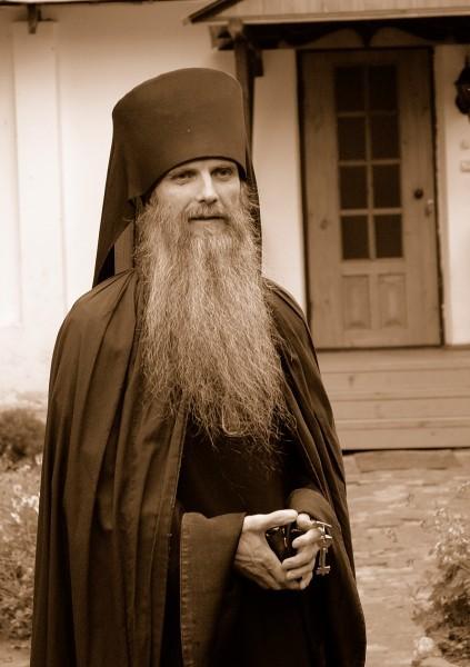Игумен Мефодий (Кондратьев)