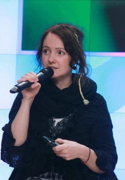 Александра Поливанова. Фото: РИА Новости