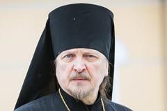 Замкнутый круг епископа Североморского Митрофана