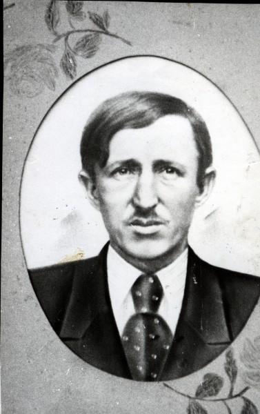 отец К.Е. Скурата — Ефим Устинович Скурат
