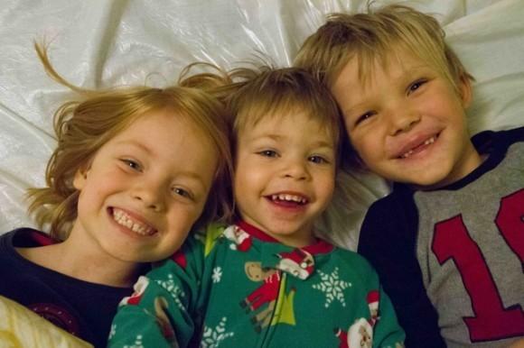 Как живут русские дети-инвалиды в США?