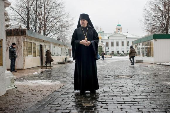 Епископ Североморский Митрофан (Баданин)