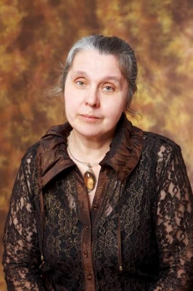 Татьяна Шеханова