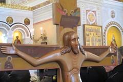 Крестом и крейсером: как Севастополь еще раз связали с Россией