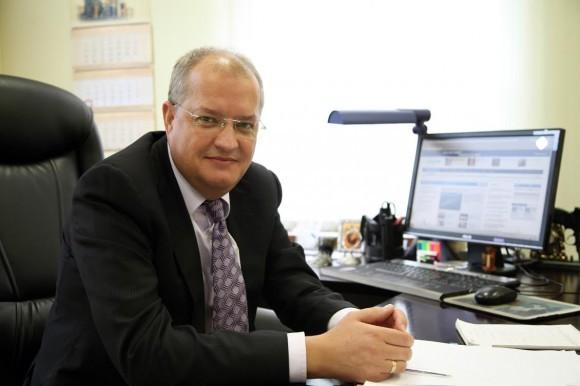 Президентом Фонда Андрея Первозванного и Центра национальной славы назначен Михаил Байдаков