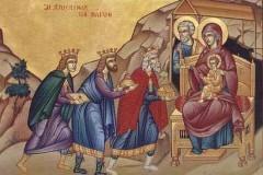 Чудеса, происходящие от Честных Даров волхвов