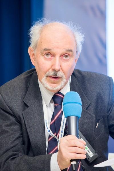 Сильвио Феррари, профессор права университета Милана