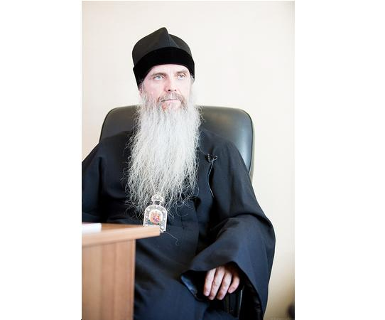 Игумен Мефодий (Кондратьев) избран епископом Каменским и Алапаевским