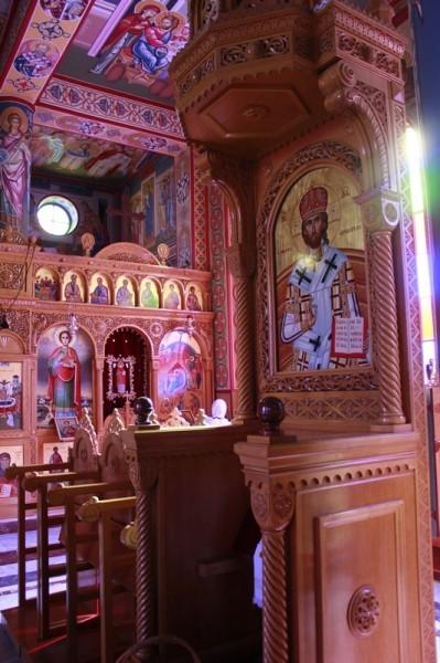 Архиерейская кафедра