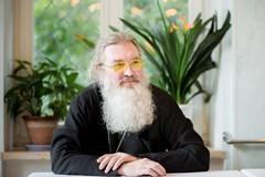 Протоиерей Сергий Куликов о московских священниках советских времен и об отношении к своему делу (+Видео)