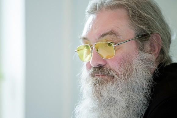 Протоиерей Сергий Куликов