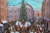 Рождество в России: почему мы празднуем его не как все люди?