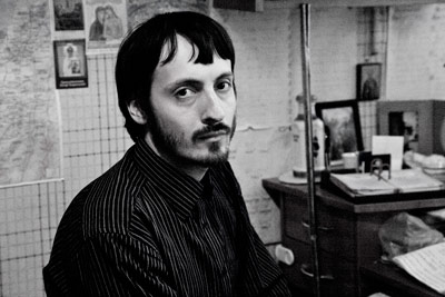 И.С. Вевюрко. Фото: pstgu.ru