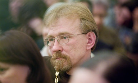 Священник Сергий Круглов: «Любовь — это не воспаленное чувство, а ты сам»