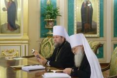 Иеромонах Григорий (Петров) избран епископом Троицким и Южноуральским