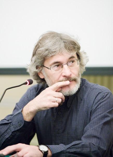 Александр Кырлежев