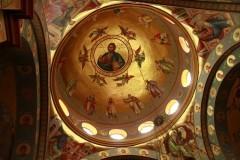 Церковь чтит память преподобного Виссариона, чудотворца Египетского
