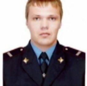 Дмитрий Маковкин посмертно представлен к ордену Мужества