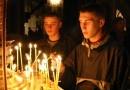 На 20% за год увеличился приток молодежи в Церковь в Запорожской епархии