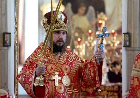 Епископ Ахтубинский Антоний призвал воздержаться от новогодних увеселений в связи с терактом в Волгограде