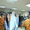 В Екатеринбурге открылся первый епархиальный Центр гуманитарной помощи