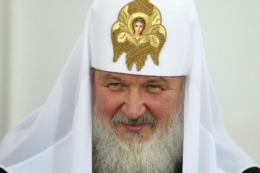 Патриарх Кирилл: Необходимо жесткое противодействие проводникам розни и ненависти в информационном пространстве.