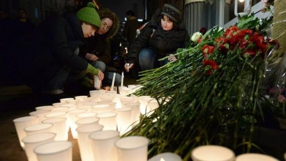 Опознаны все жертвы терактов в Волгограде