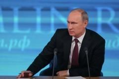 Владимир Путин: Надо не забывать о российских детях, которые умерли в США
