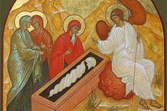«Он воскрес!»