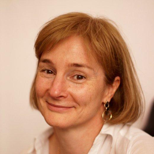 Алёна Синкевич. Фото: tvrain.ru