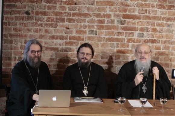 """Открыт сайт для духовенства """"Русский пастырь"""" (видео+фото)"""