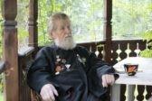 Протодиакон Николайка Попович об атеистах на окопах, несвятом Сталине да красоте христианства (+Видео)