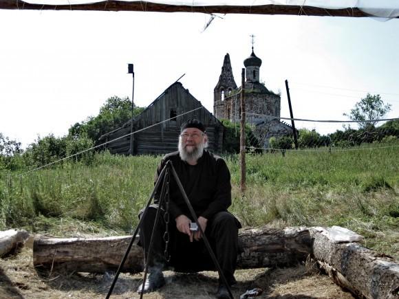 Епископ Нижнетагильский и Серовский Иннокентий