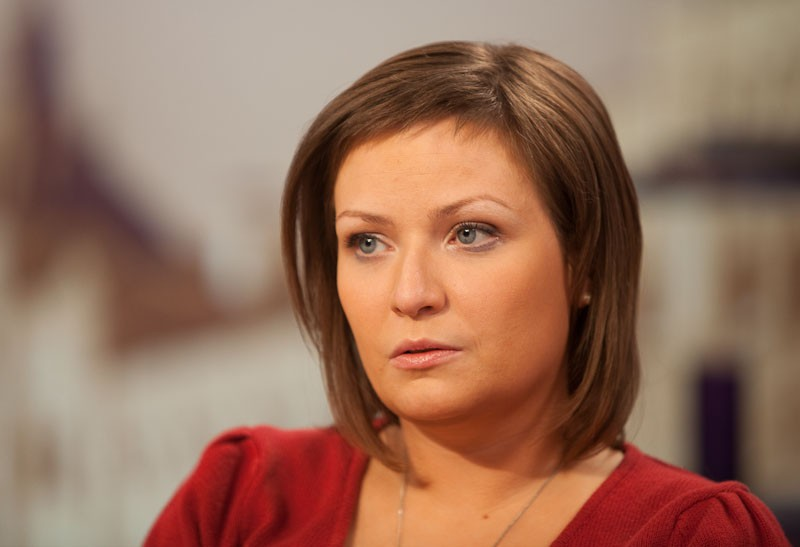 Ольга Любимова: Жизнь и смерть православного ТВ