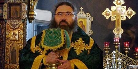 Митрополитом Варненским избран епископ Знепольский Иоанн